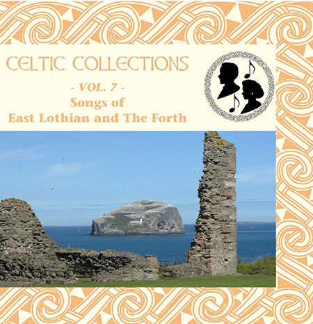 cover image for Songs Of East Lothian And The Forth