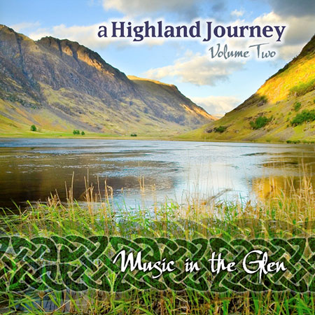 cover image for Music In The Glen