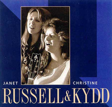 cover image for Janet Russell & Christine Kydd