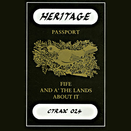 cover image for Heritage - Fife And A' The Lands About It