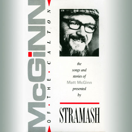 cover image for Stramash - McGinn O' The Calton
