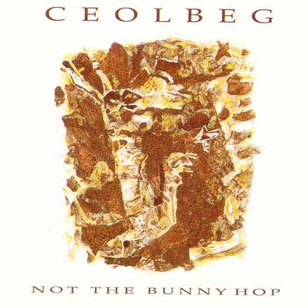 cover image for Ceolbeg - Not The Bunny Hop
