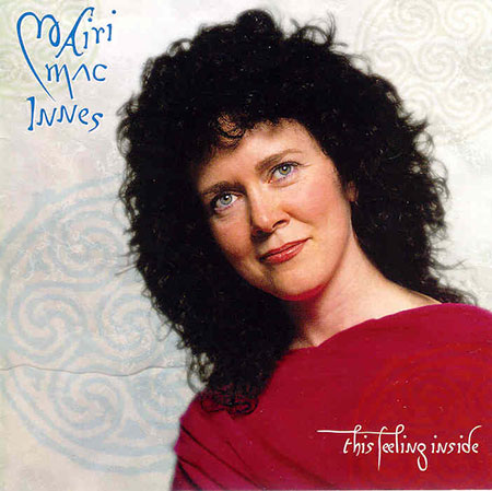 cover image for Mairi MacInnes - This Feeling Inside