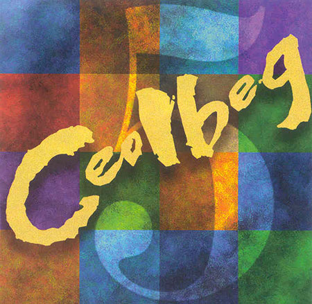 cover image for Ceolbeg - Five