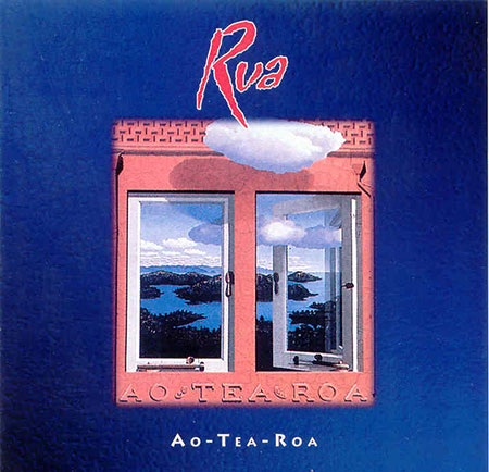 cover image for Rua - Ao-Tea-Roa