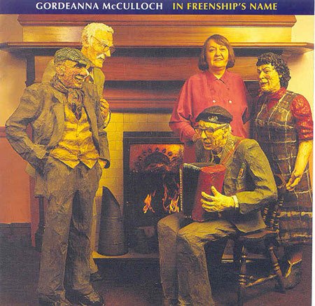 cover image for Gordeanna McCulloch - In Freenship's Name