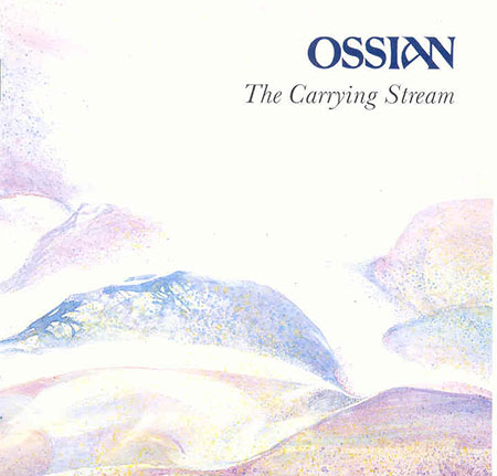 cover image for Ossian - The Carrying Stream