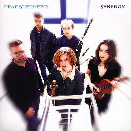 cover image for Deaf Shepherd - Synergy