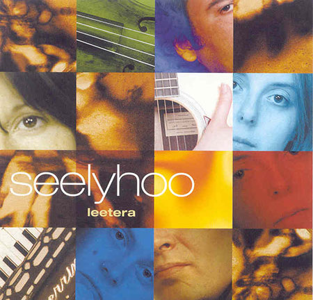cover image for Seelyhoo - Leetera