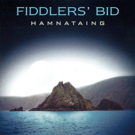 cover image for Fiddlers' Bid - Hamnataing