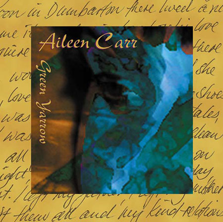 cover image for Aileen Carr - Green Yarrow