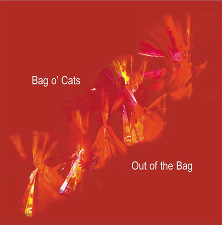 cover image for Bag O' Cats - Out Of The Bag