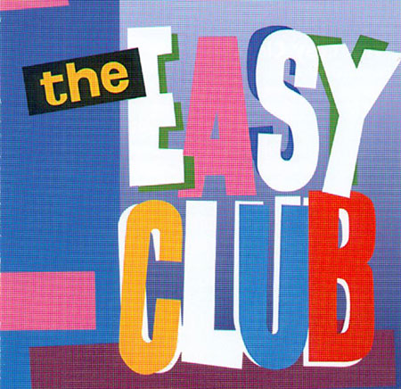 cover image for The Easy Club