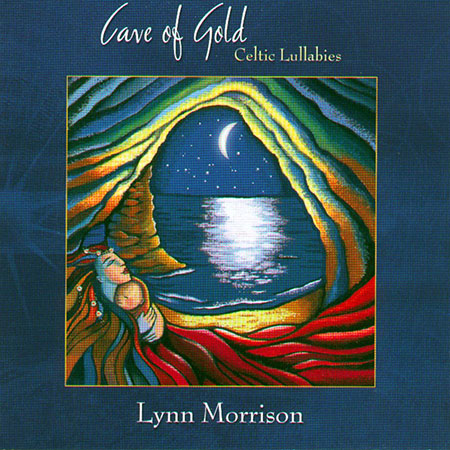 cover image for Lynn Morrison - Cave Of Gold