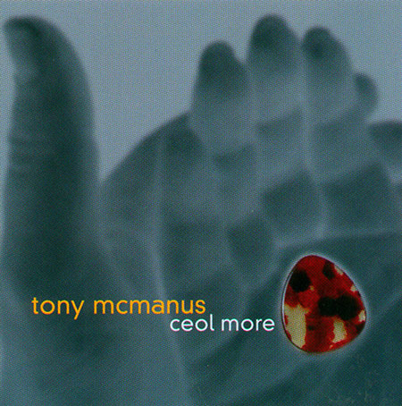 cover image for Tony McManus - Ceol More