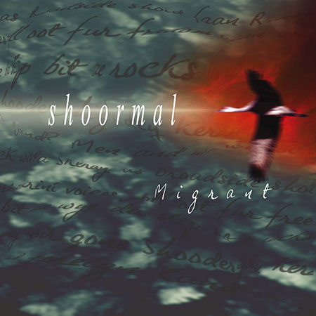 cover image for Shoormal - Migrant