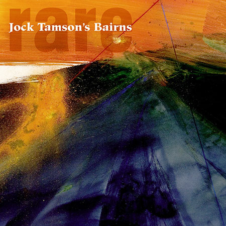 cover image for Jock Tamson's Bairns - Rare