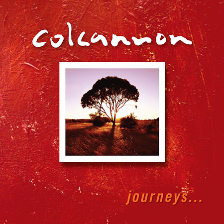 cover image for Colcannon - Journeys