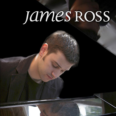 cover image for James Ross - James Ross