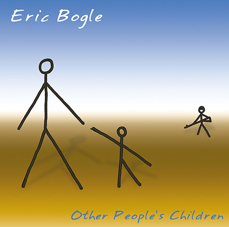 cover image for Eric Bogle - Other People's Children