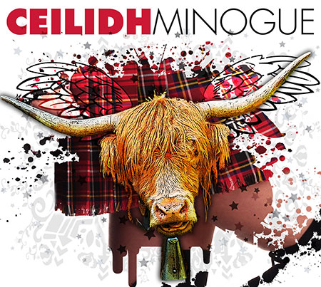 cover image for Ceilidh Minogue