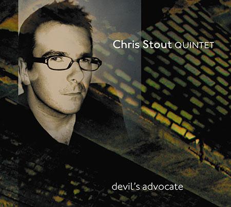 Chris Stout Quintet - Devil's Advocate CD cover