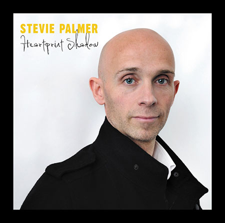 cover image for Stevie Palmer - Heartprint Shadow