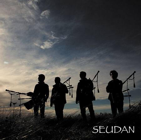 cover image for Seudan