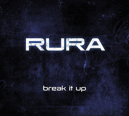 cover image for Rura - Break It Up