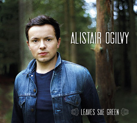 cover image for Alistair Ogilvy - Leaves Sae Green
