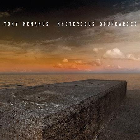 cover image for Tony McManus