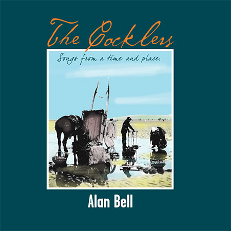 cover image for Alan Bell - The Cocklers