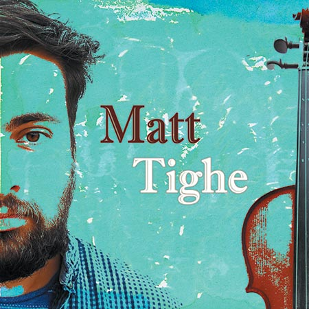 Matt Tighe album cover