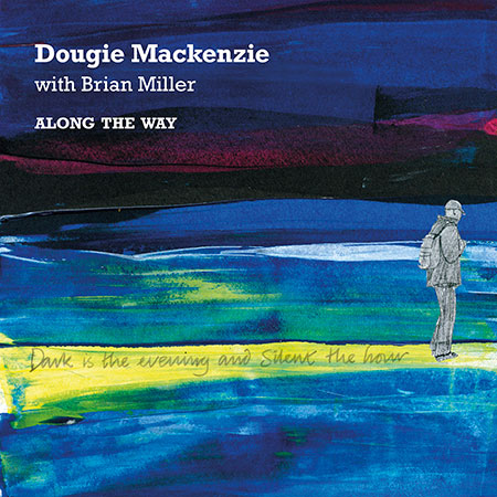 cover image for Dougie Mackenzie - Along The Way