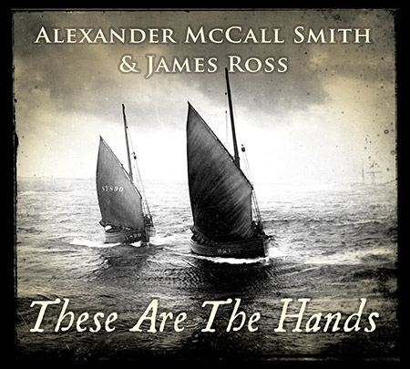 Alexander McCall Smith and James Ross CD cover