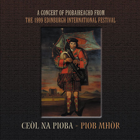 cover image for Ceol Na Pioba (Music Of The Pipes)