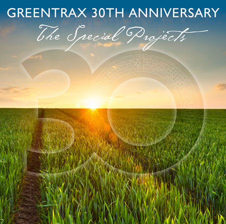 cover image for Greentrax 30th Anniversary Collection - The Special Projects