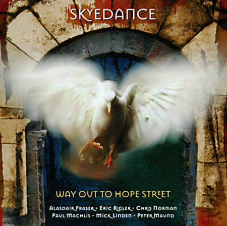 cover image for Skyedance - Way Out To Hope Street