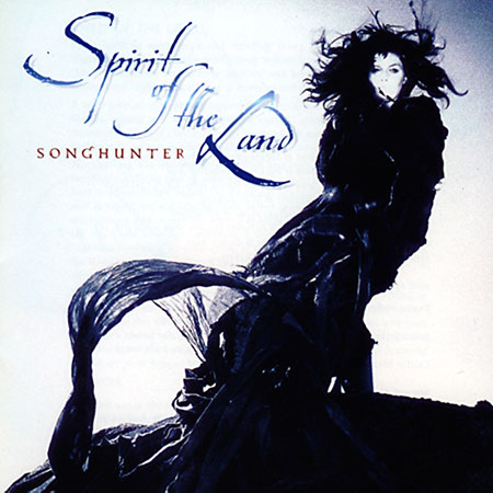 cover image for Songhunter - Spirit Of The Land