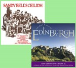 cover image for Music & Song of Edinburgh Special Offer