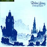 cover image for Robin Laing - Edinburgh Skyline