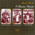cover image for Jack Beck - O Lassie, Lassie