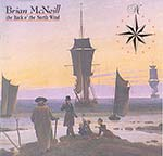 cover image for Brian McNeill - The Back O' The North Wind