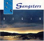cover image for Sangsters - Begin