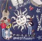 cover image for The McCalmans - Honest Poverty