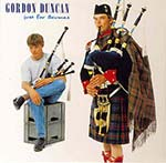 cover image for Gordon Duncan - Just For Seamus