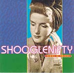 cover image for Shooglenifty - Venus In Tweeds