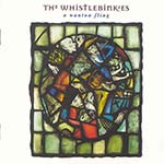 cover image for The Whistlebinkies - A Wanton Fling