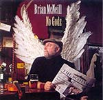 cover image for Brian McNeill - No Gods