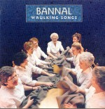cover image for <mark>Bannal</mark> - Waulking Songs